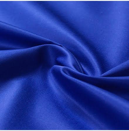 Bomullssatäng - blå