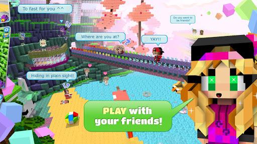 BlockStarPlanet screenshots 3