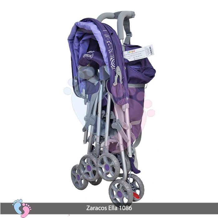 Xe đẩy trẻ em Zaracos ELLA 1086 7