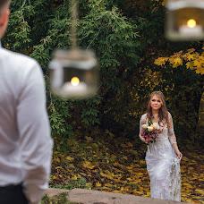 Wedding photographer Olga Agapova (ol9a). Photo of 17.12.2017