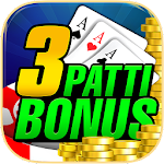 Teen Patti Bonus
