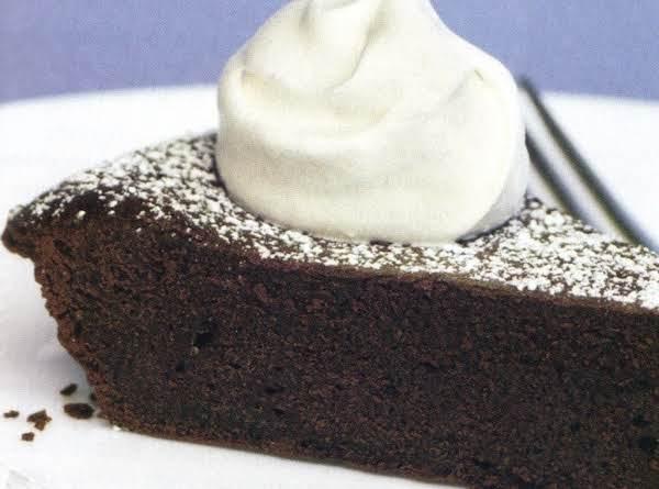 Chocolate Truffle Pie Recipe