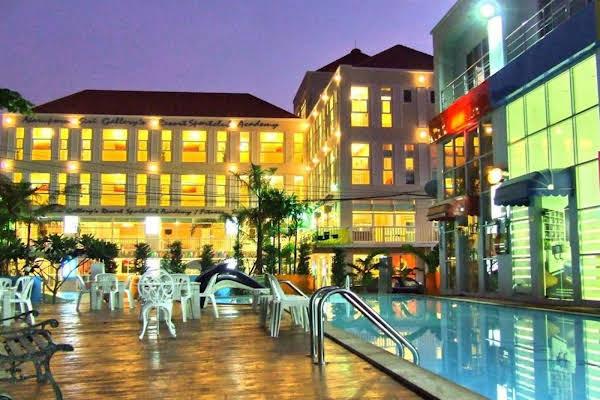 N Siri Resort & Hotel