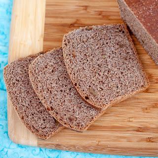 100 Percent Whole Wheat Bread.