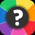 Questions Trivia Quiz! icon