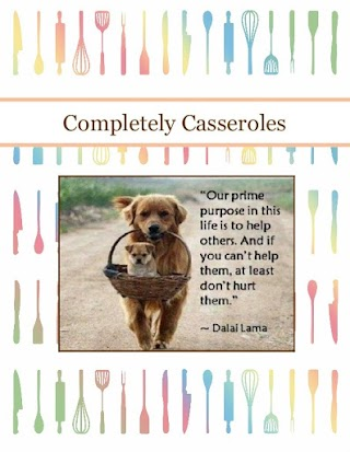 Completely Casseroles