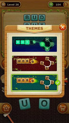 Word Cookies Connect 1.0 screenshots 2