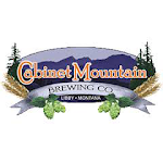 Logo for Cabinet Mountain Brewing Co.