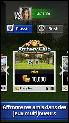 Archery King  captures d'écran 2