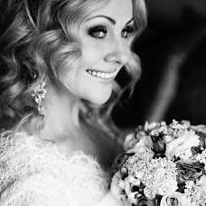 Wedding photographer Anastasiya Gornaya (anagornaja). Photo of 01.11.2015