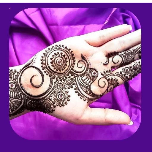 Mehndi design : Creative henna mehndi collection