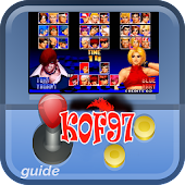 Free King of Fighters 97 guide
