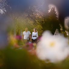 Wedding photographer Aleksandr Guschin (Gushchin). Photo of 07.10.2016