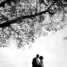 Свадебный фотограф Виктория Гнатив (viktoriiahnativ). Фотография от 17.10.2017