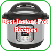 Best Instant Pot Recipes : Instant Pot Recipe App