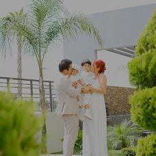 Fotógrafo de bodas Saénz Adrián (adriansaenz). Foto del 03.08.2016