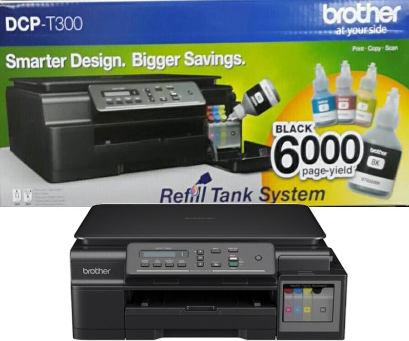 DCP-T300 BROTHER INKJET PRINTER
