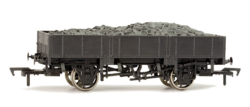 Photo: A018 Unpainted Grampus Wagon