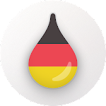 Drops: Learn German language and words for free 25.18