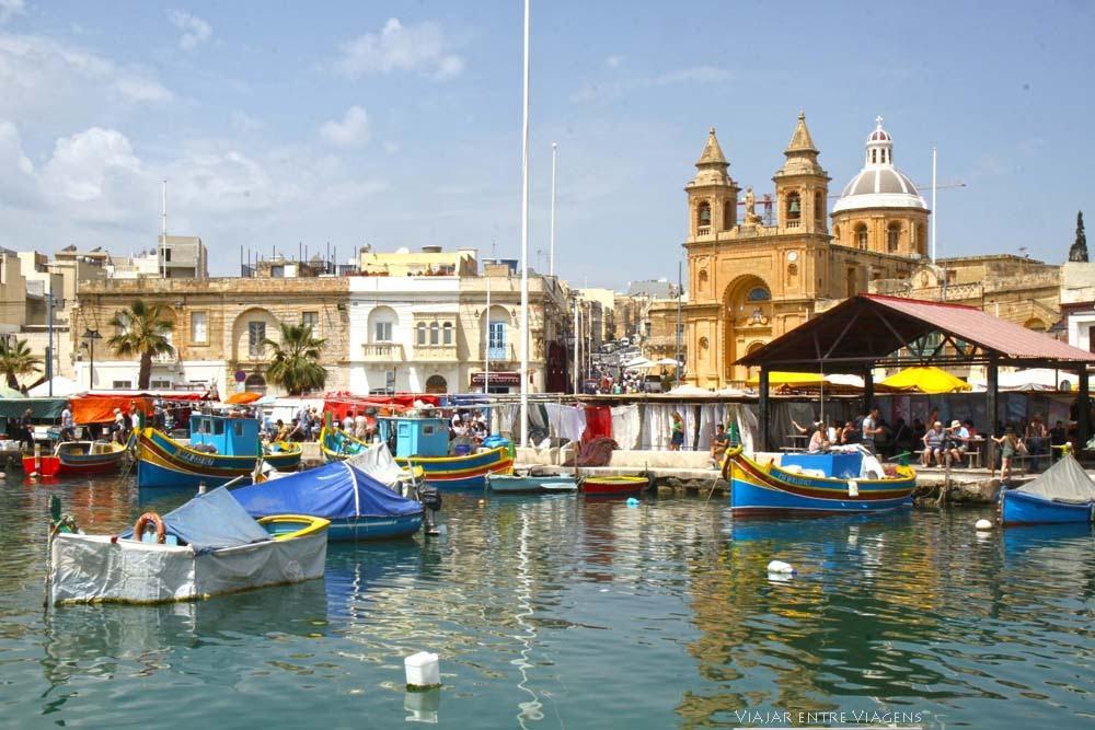 Os melhores lugares para visitar em Malta | Malta