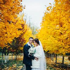 Wedding photographer Masha Rybina (masharybina). Photo of 25.10.2017