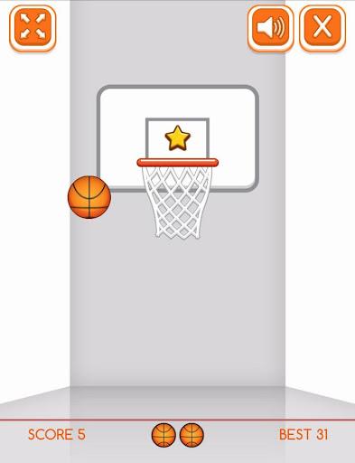 Basketball Swipe cheat hacks