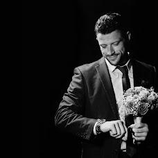 Wedding photographer Alex Cruz (alexcruzfotogra). Photo of 27.11.2017