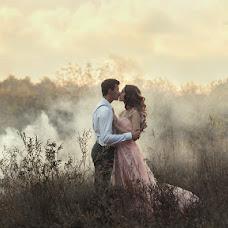 Wedding photographer Aleksandra Grabezhova (zaika). Photo of 09.10.2015