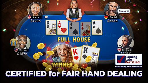 Poker Championship - Holdem 3.1.5 screenshots 6