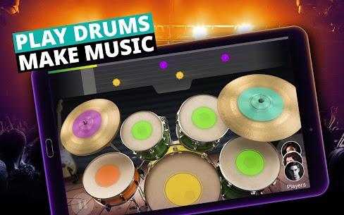 Drum Set Music Games & Drums Kit Simulator 5