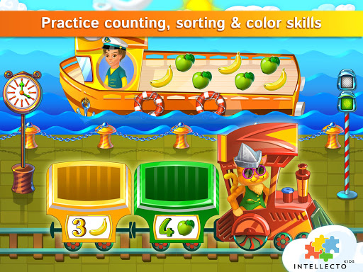 IntellectoKids Preschool Academy screenshot 11