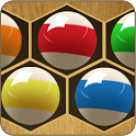 Spheres icon