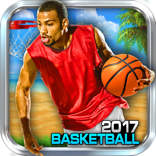 真正的海滩篮球2k17 體育競技 App LOGO-硬是要APP