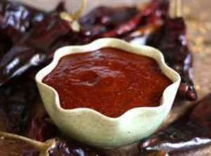 Spring Hill Ranch's New Mexico Red Chile Sauce Recipe