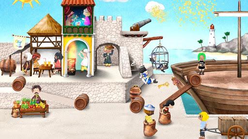 小小海盗|玩冒險App免費|玩APPs