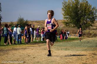 Photo: High School Boys - 2 Mile Pasco Bulldog XC Invite @ Big Cross  Buy Photo: http://photos.garypaulson.net/p903385079/e457aaccc