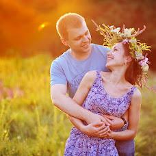 Wedding photographer Galina Timonko (zima). Photo of 12.07.2013