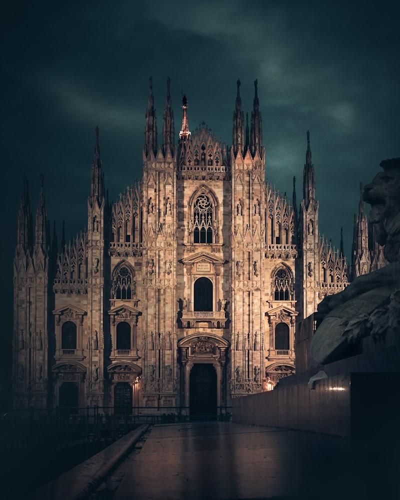 Labellezza del Duomo di maxlazzi