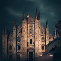 Labellezza del Duomo di