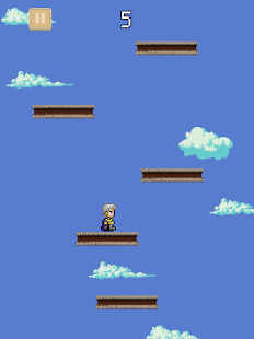 Fantasy Climber - náhled