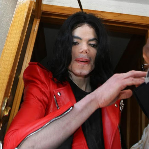 Michael Jackson. File photo