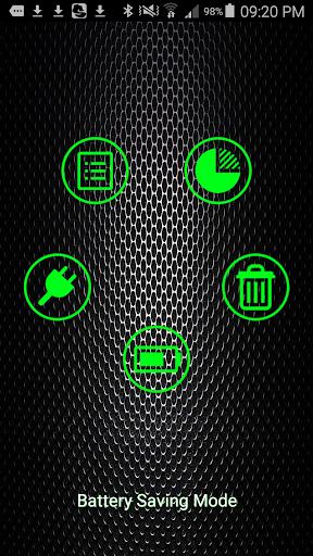 电池保护程序