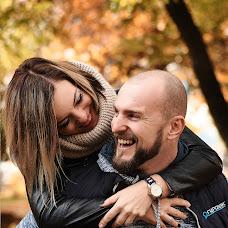Wedding photographer Anastasiya Golovko (natikaphoto). Photo of 30.10.2017