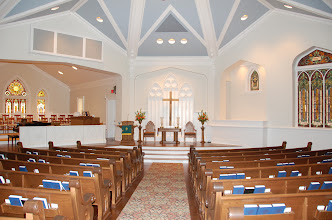 Photo: Sandersville sanctuary looks amazing!