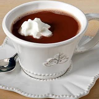 Fabulous Hot Cocoa.