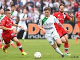 Lommel United peut anéantir les espoirs des Sang et Or