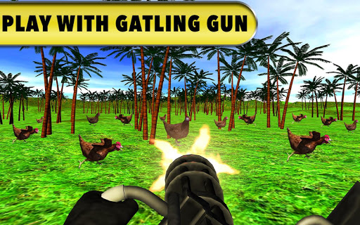 Chicken Hunting 2020 - Real Chicken Shooting games 1.1 de.gamequotes.net 4