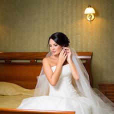 Wedding photographer Elena Markova (markova). Photo of 06.08.2016