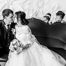 Wedding photographer Andrey Beshencev (beshentsev). Photo of 07.10.2016
