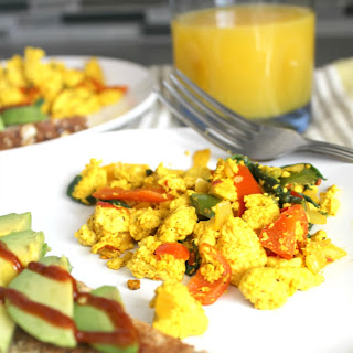 Spicy Vegetarian Breakfast Recipes